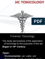 forensic toxicology powerpoint  1