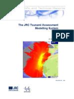 Reqno_jrc41997_tsunami Modelling System Description (Final Version)[2]
