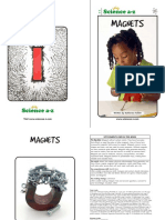magnets k-2 nfb mid