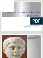 Nerón Claudio Druso Germánico