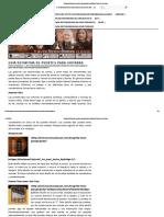 Guía Definitiva de Puentes Para Guitarra _ Espanol Seymour Duncan