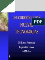 Nuevas Tecnologias Pall Ahseco