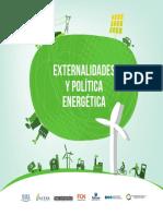 Externalidades y Politica Energetica - 2015