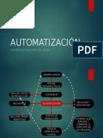 Generalidades sobre Automatización