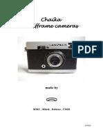 CHAIKA Cameras 1
