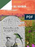 Darwin Ha Muerto. Y Ahora Qué-2011-Daniel Lapazano-Libro-Biología