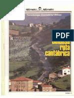 Revista Tráfico, nº 17 (diciembre de 1986). Kilómetro a kilómetro