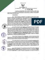 Res_190_gr - Reconocimiento de Canasta a Sector Agricultura