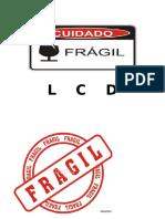 Etiquetas de Fragil2016