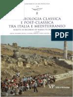 Un gruzzolo di antoniniani e imitazioni radiate della National Numismatic Collection maltese / Claudia Perassi
