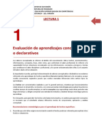 Lectura Nº 1 Evaluacion de Saberes (1)