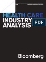 2. Health.care.Industry.analysis