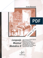 Lenguaje Musical Melódico II.pdf