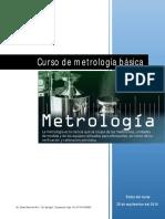 Curso de Metrología