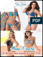 E-book HandMade  Moda Praia