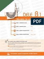 Modelo Examen Cronometro B1 2013 2