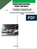 2do Informe Madera