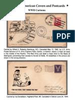 WW2 Cartoons