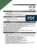 rajni sh document cv md azaj ikbal_rhce_ccna document system administrator resume sample - Linux System Administrator Resume Sample