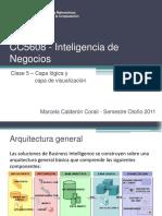 Inteligencia de Negocios Clase 5