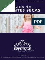 Guia Fuentes Secas Saferain