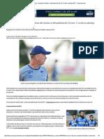 Busca Por Reforços, Conquista de Títulos e Despedida de Gilvan_ Cruzeiro Planeja 2017 - Superesportes