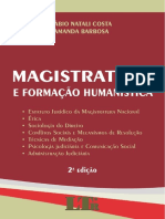 Formaçao Humanistica, Fabio Natali, 2014