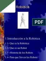 Robotica-Ppt