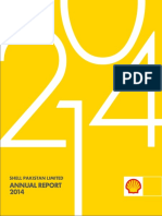 Shell Annual Report 2014 2