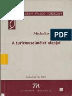 Michalkó Gábor - A turizmuselmélet alapjai.pdf