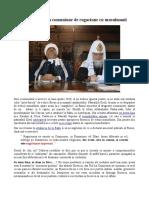 Patriarhul Rusiei in comuniune de rugaciune cumusulmanii
