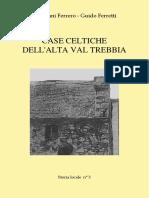 Case Celtiche Della Alta Val Trebbia