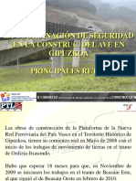 PPT Construccion-Tuneles PTL