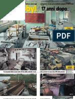 Chernobyl 17 Anni Dopo Da Focus - 131