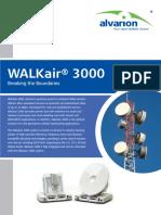WALKair3000_Datasheet