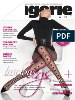 Lingerie Insight March 2012