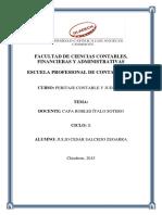 Investigación Formativa III - Cesar