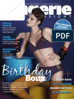 Lingerie Insight April 2012