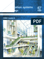 CIBSE Guide D - Transportation Systems in Buildings 2000.pdf