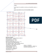 Modelos de Diseño de Desague Sanitario Pluvial y Condominial Tareas Domiciliarias