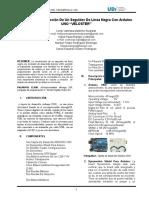IEEE Seguidor de Linea