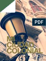 Mi Ciudad Colonial