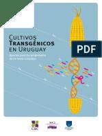 Cartilla Transgénicos Uruguay