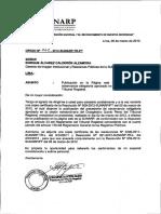 Res. Pdte. Tribunal Registral Nº 059- 2012
