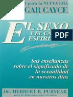 Cayce, Edgar - El Sexo y el Camino Espiritual.pdf