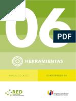 Cuadernillo06 herramientas