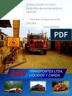 Brochure Agv