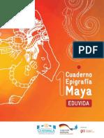 Primer Cuaderno Epigrafia de Maya