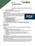 Analisis y Razones Financieras 957514