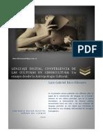 Lenguaje Digital, Convergencia de Las Culturas en Cibercultura_Gabriel Rico